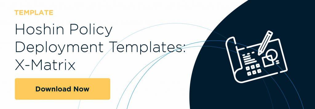 hoshin-planning-deployment-templates-x-matrix