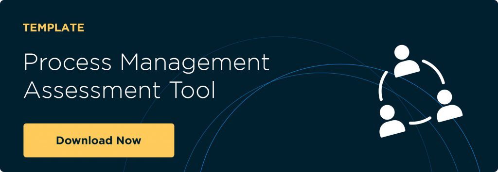 process-management-assessment-tool